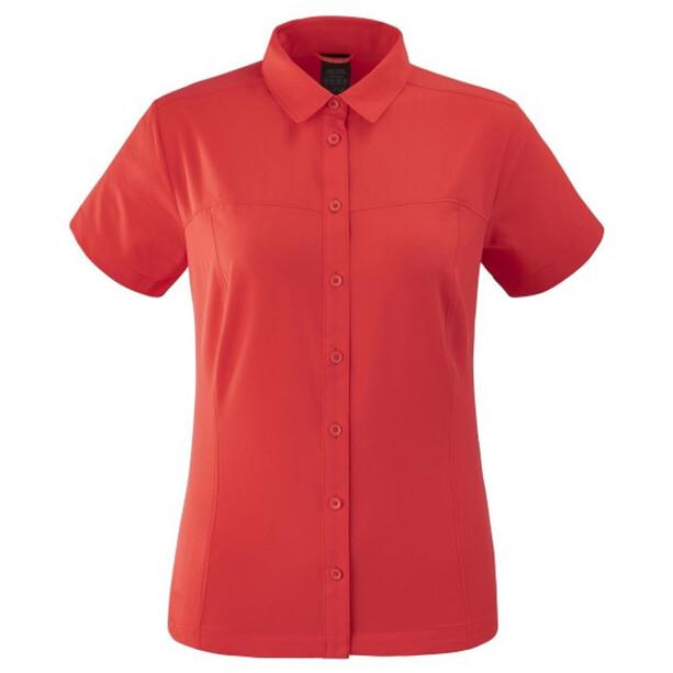Lafuma LD Skim Shirt Damen poppy