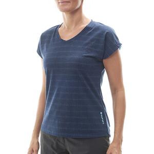 Lafuma LD Skim T-Shirt Damen eclipse blue eclipse blue
