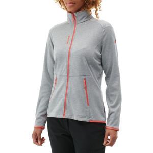 Lafuma Shift Full-Zip Jacke Damen heather grey heather grey