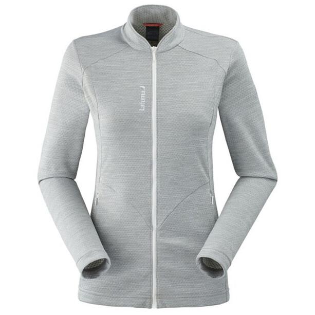 Lafuma Skim Full-Zip Jacke Damen mercury grey