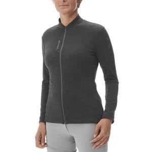 Lafuma Skim Full-Zip Jacke Damen carbone grey carbone grey