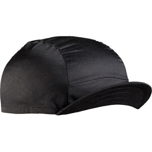 Bontrager Cotton Fahrradkappe Herren black black