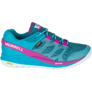 Merrell Antora GTX Shoes Dam capri breeze capri breeze