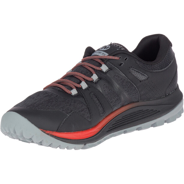 Merrell Nova GTX Schuhe Herren black