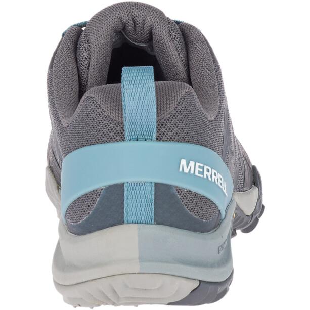 Merrell Siren 3 Vent Schuhe Damen blue smoke