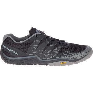 Merrell Trail Glove 5 Schuhe Damen black black