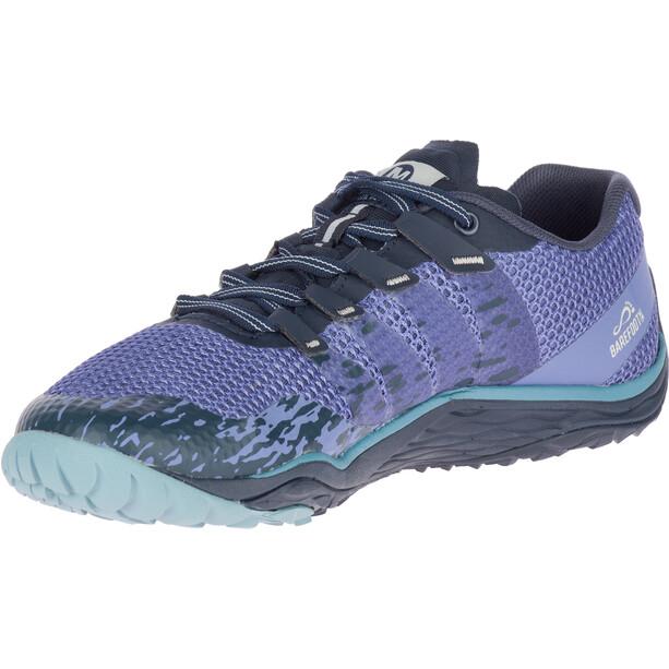 Merrell Trail Glove 5 Schuhe Damen velvet morning