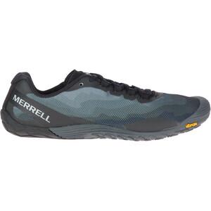 Merrell Vapor Glove 4 Chaussures Femme, noir/Bleu pétrole noir/Bleu pétrole