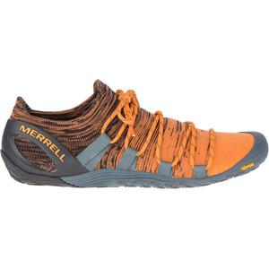 Merrell Vapor Glove 4 3D Schuhe Herren brindle brindle