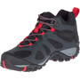 Merrell Yokota 2 Sport Mid GTX Schuhe Herren black/high risk