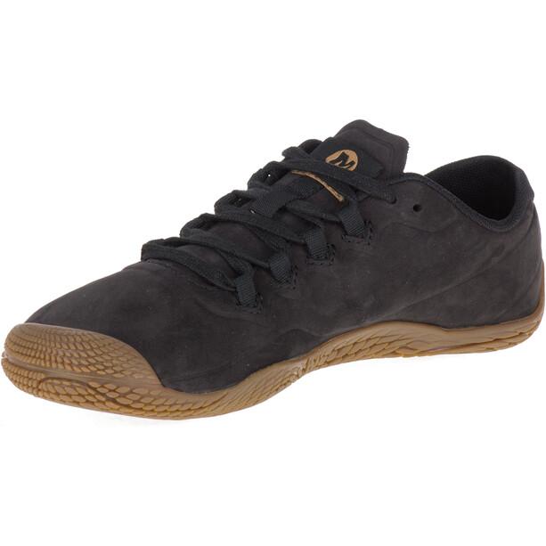 Merrell Vapor Glove 3 Luna LTR Shoes Dam black black