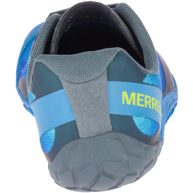Merrell Vapor Glove 4 Shoes Herr mediterranian blue