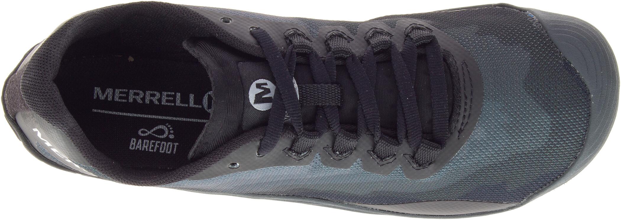 Merrell Vapor Glove 4 Shoes Dam black