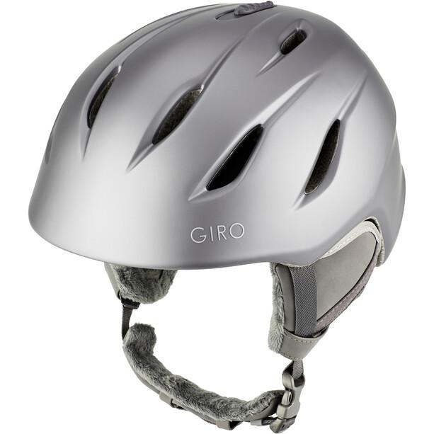 Giro Era MIPS Skihelm titanium