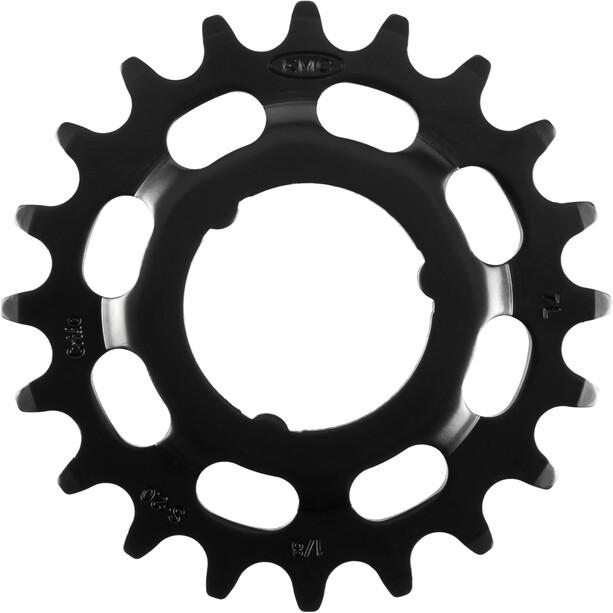"KMC Sprocket für Shimano 1/8"" E-Bike schwarz"