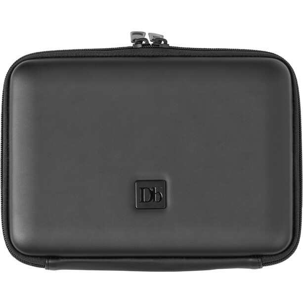 "Douchebags The Hacker Laptop Case 13"" with Pouch black"
