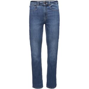 Black Diamond Forged Pantalones Hombre, azul azul