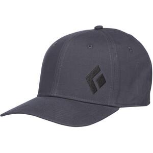 Black Diamond Organic Cap grå grå
