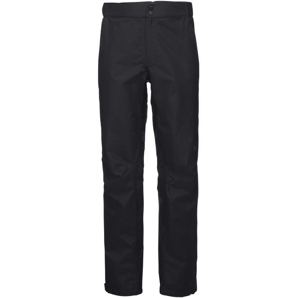 Black Diamond Liquid Point Pants Herr black