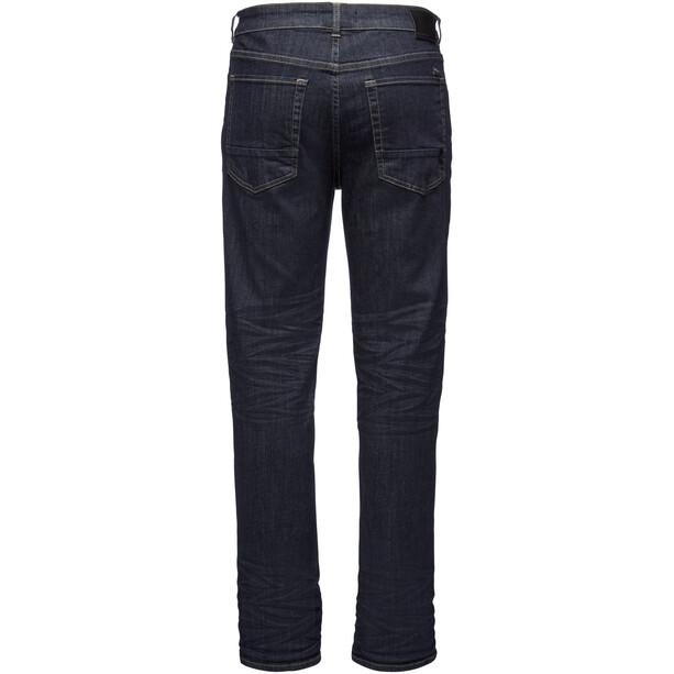 Black Diamond Forged Pants Herr indigo