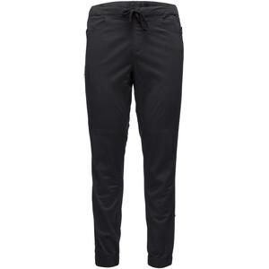 Black Diamond Notion Pants Herr black black