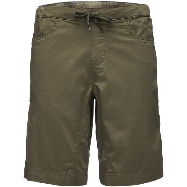Black Diamond Notion Shorts Herr sergeant