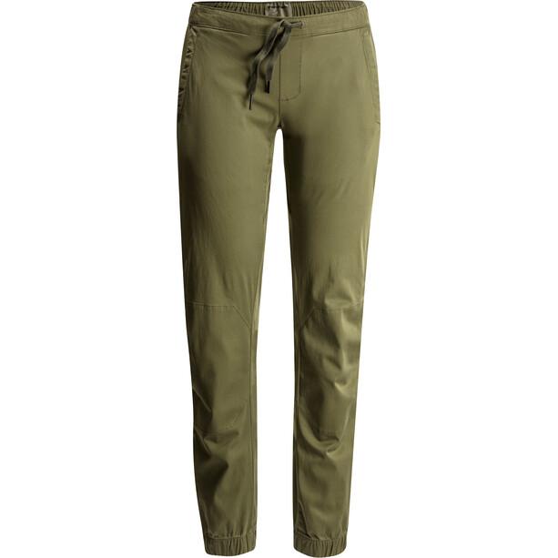 Black Diamond Notion Pants Dam sergeant