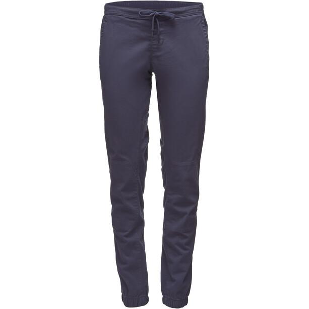 Black Diamond Notion Pants Dam blå