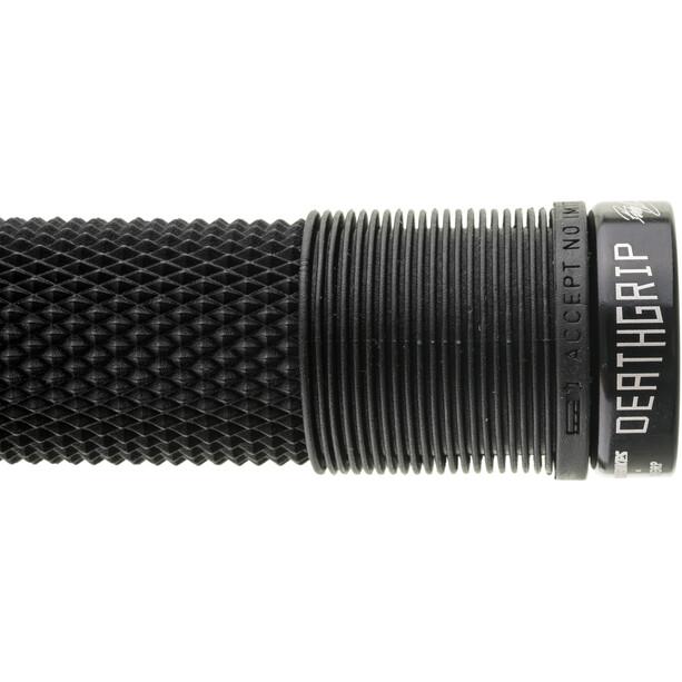 DMR Brendog FL DeathGrip Lock-On Griffe Ø31,3mm schwarz