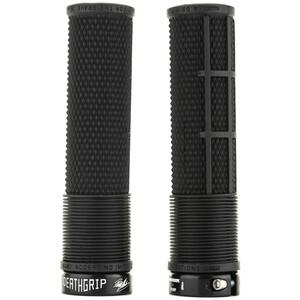 DMR Brendog FL DeathGrip Lock-On Griffe Ø31,3mm schwarz schwarz