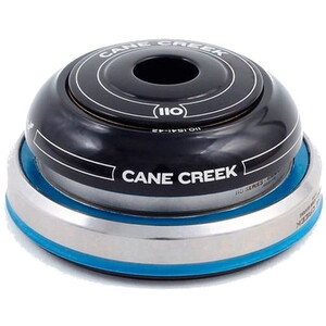 Cane Creek Hellblender 70 Headset Tapered short IS41/28,6 | IS52/40 ブラック
