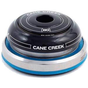 Cane Creek Hellblender 70 Jeu de direction Conique court IS41/28,6 | IS52/40, noir noir