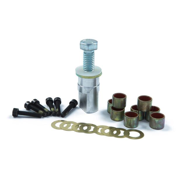 Cane Creek Thudbuster ST Genopbyg kit inkl. Værktøj, guld/sort