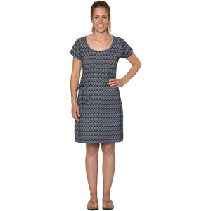 Elkline Seegang Kleid Damen blueshadow blueshadow