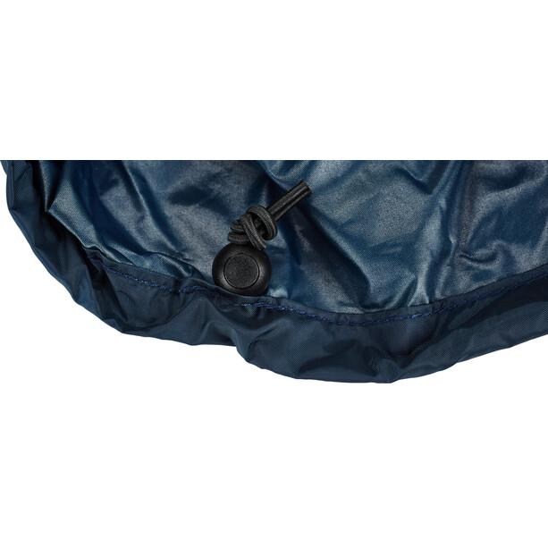 Croozer Foldable Garage für Dog Jokke/Bruuno schwarz