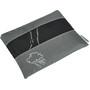 Croozer Foldable Garage for Dog Jokke / Bruuno Svart