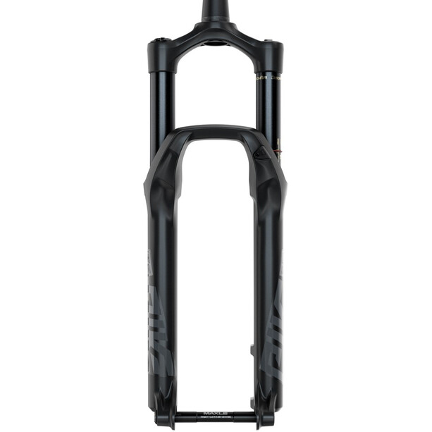 "RockShox Pike Select RC Federgabel 27,5"" 130mm Disc 46mm Offset Boost mattschwarz"