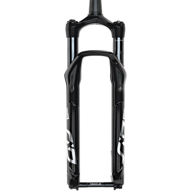"RockShox SID Ultimate Carbon Fourche suspendue 27,5"" 100mm Disc 42mm Offset Boost, glossy black"