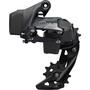 SRAM Force eTap AXS HRD Schaltgruppenset 1-fach ohne Kurbel hydraulisch flat mount schwarz