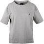 DIDRIKSONS Hermine T-shirt Dam grå