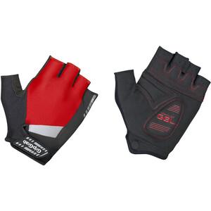 GripGrab SuperGel Handsker, sort/rød sort/rød