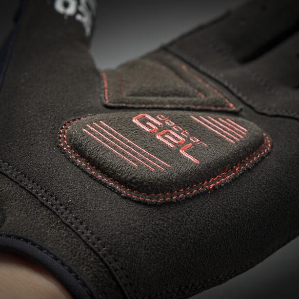 GripGrab SuperGel XC Touchscreen Vollfinger-Handschuhe black