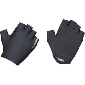 GripGrab Aerolite InsideGrip Kurzfinger-Handschuhe black black