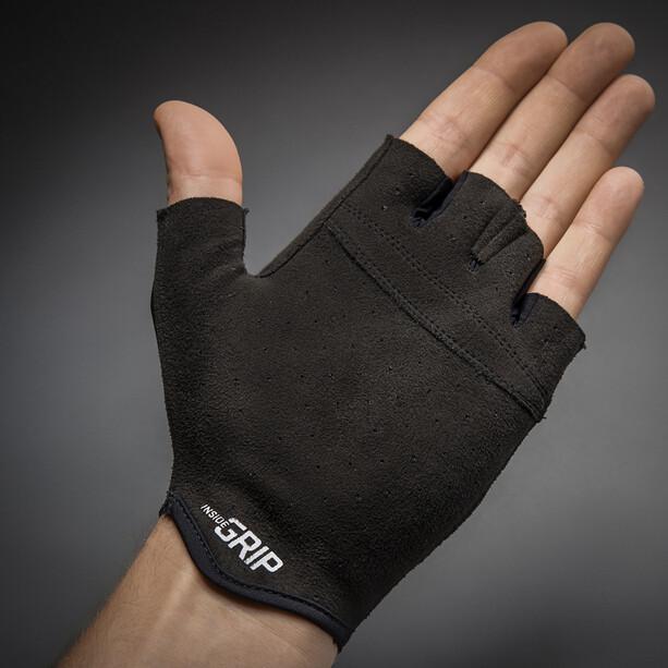 GripGrab Aerolite InsideGrip Kurzfinger-Handschuhe pink