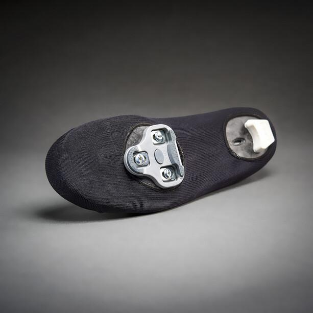 GripGrab Primavera Midseason Cover Socken black