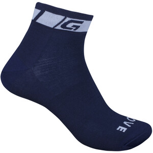 GripGrab Classic Low Cut Socken navy navy