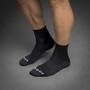 GripGrab Lightweight SL Kurze Socken black