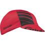 GripGrab Lightweight Summer Cycling Cap red