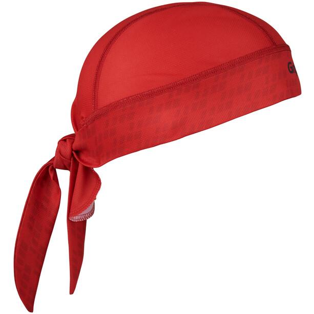 GripGrab Bandana red