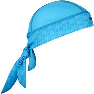 GripGrab Bandana, azul azul